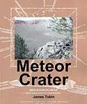 Meteor Crater Book For Sale
