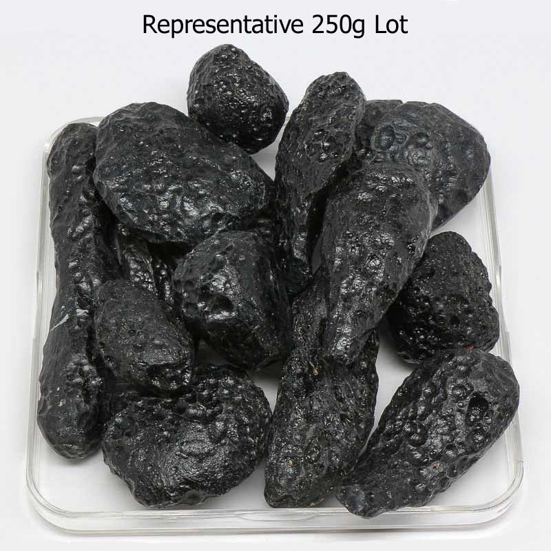 Thailand Splashform Tektite Assortment
