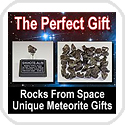 Unique Meteorite Gifts