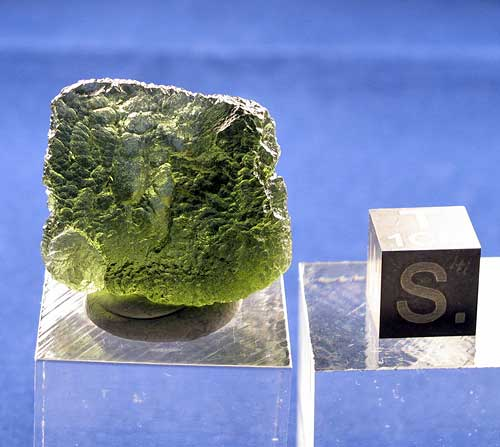 Moldavite For Sale New Zealand