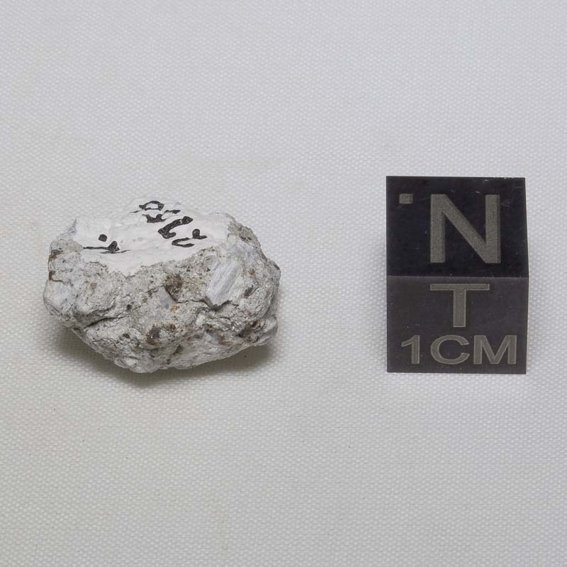 Norton County Meteorite 3.6g