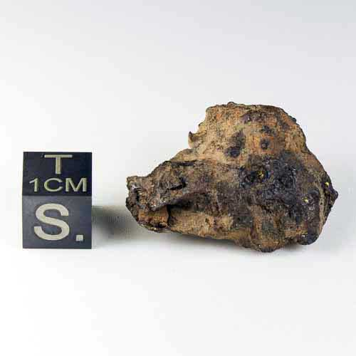 Whitecourt Meteorite 20.6g