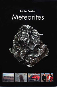 METEORITES by Alain Carion 3rd Edition
