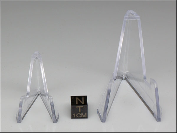 Meteorite Slice Display Stands